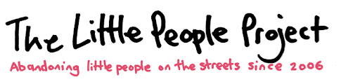 Little People Banner